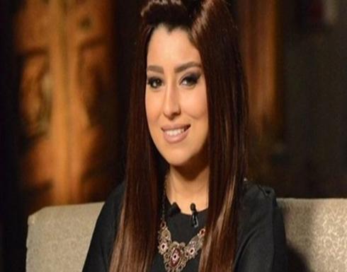 شاهد : آيتن عامر فى أحدث ظهور لها