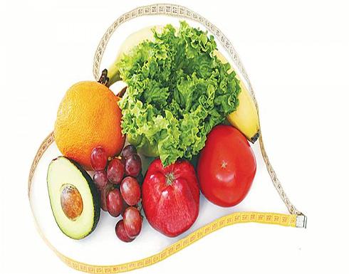 التغذية النباتية تقلل فشل القلب