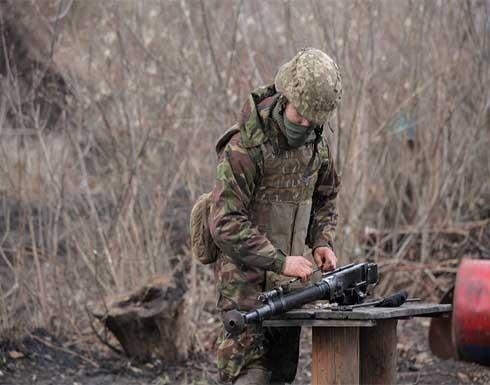 شرق أوكرانيا.. روسيا تعتبر التصعيد تهديدا لأمنها والبنتاغون يؤكد أن وجود سفنه بالبحر الأسود ليس جديدا