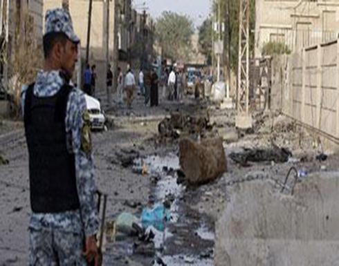 العراق.. البرلمان يبدأ الأربعاء تحقيقات بشأن الهجمات الأخيرة