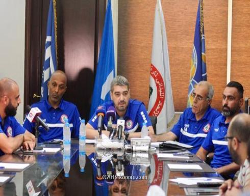 مدرب لبنان الجديد: سنقاتل لمرافقة كوريا الجنوبية إلى المرحلة الثانية بالتصفيات