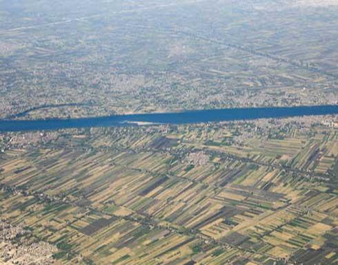 مصر تضع خطة لتأمين احتياجاتها المائية حتى عام 2050