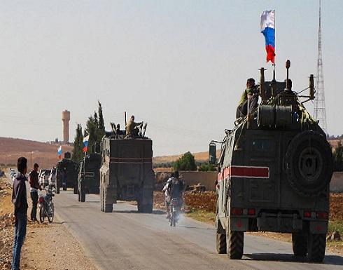 حلفاء الأسد بين تنافس وتآخٍ.. روسيا تراقب إيران في حمص
