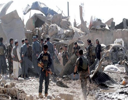 أفغانستان: مقتل 16 عنصراً من طالبان