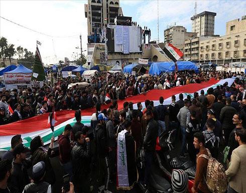 الحكومة العراقية: اتفقنا مع جميع الأطراف على احترام سيادة بلادنا