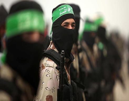 """""""حماس″ تصدر حكمين بالإعدام لمدانين بـ """"التخابر"""" مع الإحتلال الإسرائيلي"""