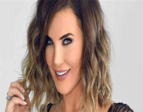بالفيديو : منى أبو حمزة تكشف ما حصل معها في أحد المصارف