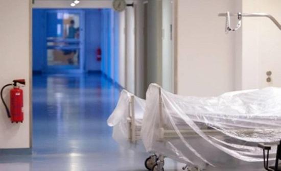 مادبا : وفاة سيدة بعد ان علمت بوفاة ابنها في حادث سير