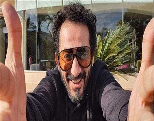 أحمد حلمي يتجه الى الغناء..(فيديو)