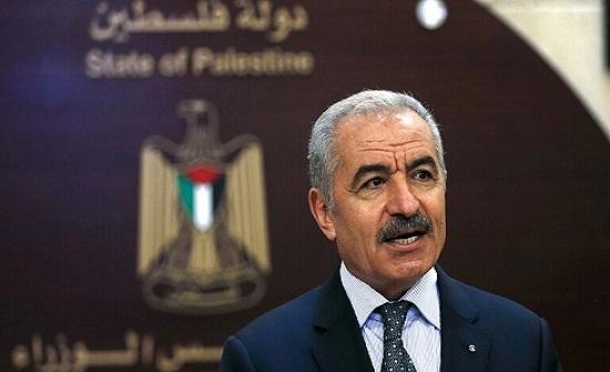 إشتيه يعلن عن قمة ثلاثية فلسطينية مصرية أردنية بالقاهرة