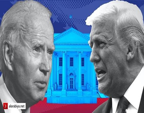 """بايدن يقترب من لقب """"سيد البيت الأبيض"""".. وكلمة السر في بنسلفانيا"""