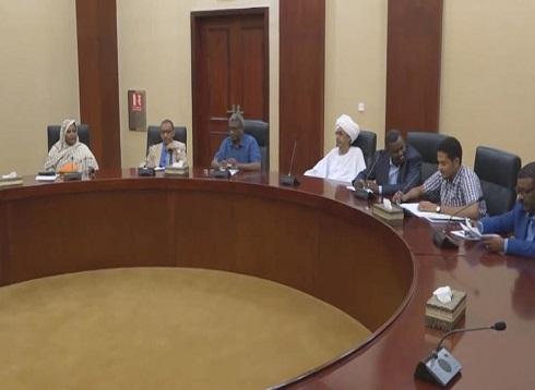 قوى الحرية:الإعلان الدستوري السوداني قد يوقع خلال ساعات