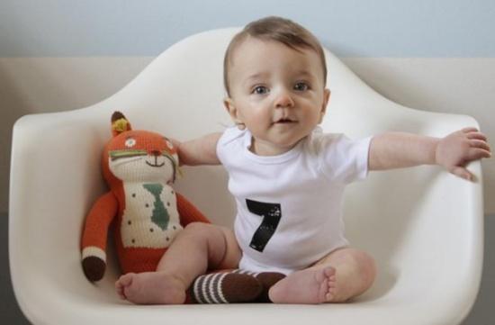 دراسة: هل يملك الأطفال الرضع مهارات اجتماعية ؟
