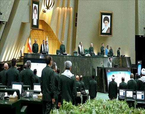 لاريجاني: قتل سليماني لا يتوافق مع أي قانون دولي