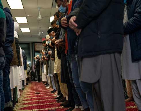 تقرير: ارتفاع ملحوظ لأعداد المساجد في أمريكا
