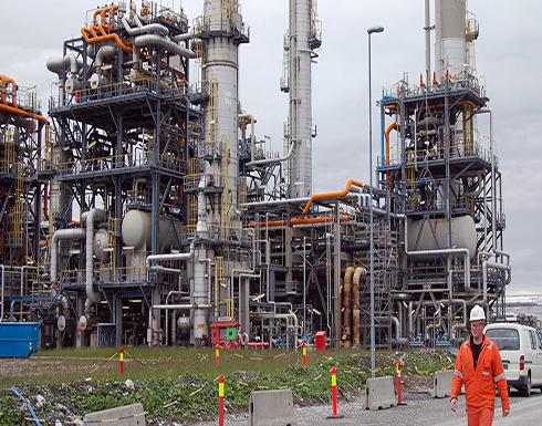 الصين تتخلى عن النفط الفنزويلي بسبب العقوبات الأمريكية