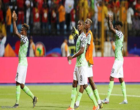 أمم أفريقيا.. فوز صعب لنيجيريا على بوروندي