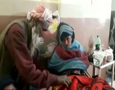 بالفيديو : سيدة هندية تنجب في عمر الـ65 بعد حمل طبيعي