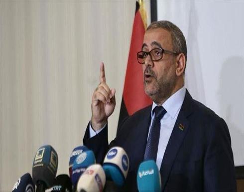 """""""الأعلى الليبي"""" يطالب بتحقيق في زيارة كاتب يهودي لمصراتة"""