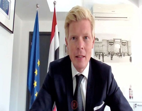 اليمن.. غروندبرغ يبدأ مشاورات بالرياض هي الأولى منذ توليه المنصب
