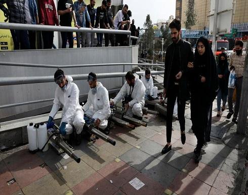 رغم استمرار تفشي كورونا.. إيران تسعى لاستئناف أنشطة اقتصادية