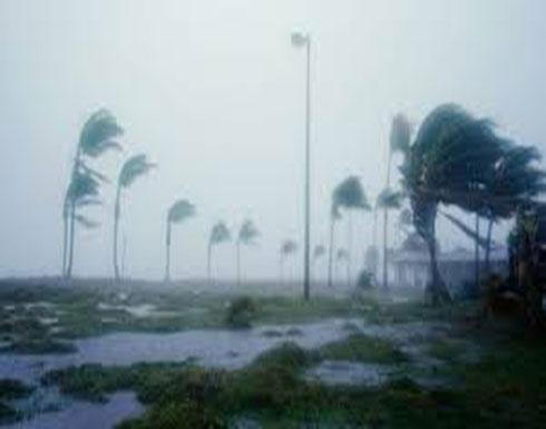 بالفيديو: إعصار مايكل يضرب فلوريدا وتحذيرات من دمار هائل