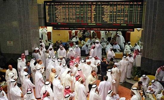 نتائج شركات تصعد بالبورصة السعودية