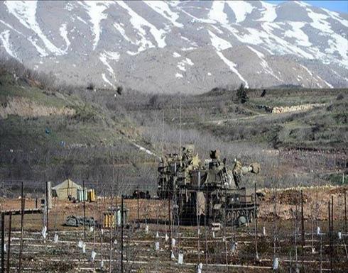إسرائيل تعزز دفاعاتها الجوية على الحدود الشمالية