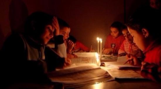 توقف محطة الكهرباء الوحيدة بغزة