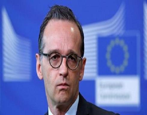 وزير الخارجية الألمانى: لن نتفق دائما مع الإدارة الأمريكية لكننا سنحاول إيجاد حلول