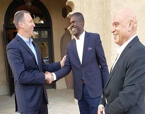 لقاءات بمسؤولين إسرائيليين تشعل أزمة صلاحيات في السودان