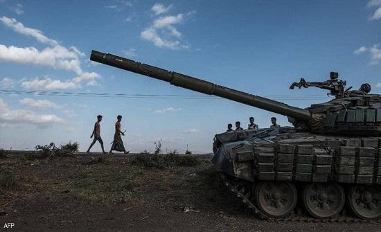 """الأمم المتحدة تحذر من """"كارثة وشيكة"""" في إثيوبيا"""