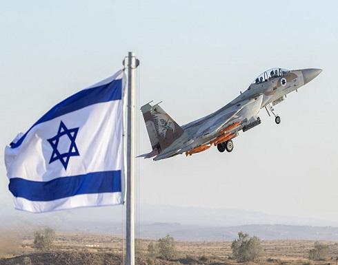 الطائرات الإسرائيلية وراء مهاجمة مستودع الحشد الشعبي في العراق