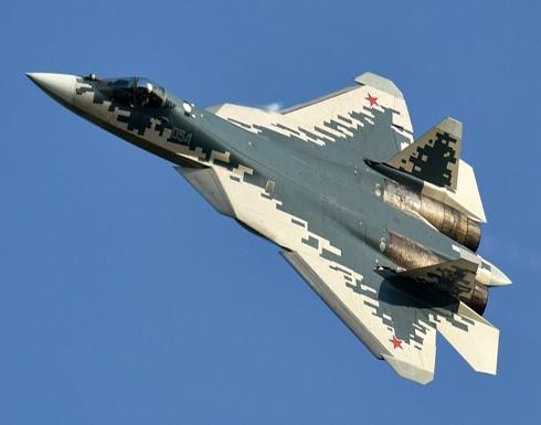 """تسارع سباق التسلح بين الجزائر والمغرب.. طائرات """"الشبح الروسية"""" مقابل """"إف- 16"""" الأمريكية"""