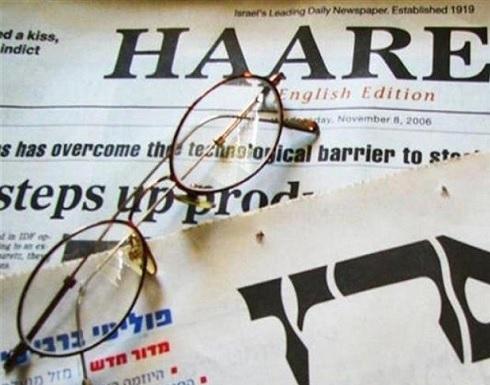 """غانتس """"لادغاً"""" نتنياهو: التصوير إيراني والصورة فلسطينية"""
