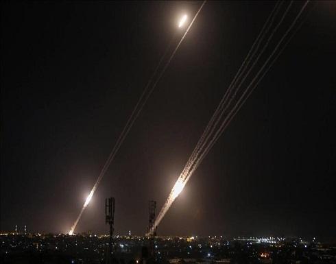 إصابة إسرائيليين باستهداف كتائب القسام بئر السبع ومستوطنات جنوبي إسرائيل