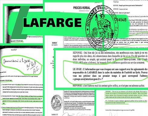 """وكالة : وثائق تظهر علم باريس بتمويل شركة فرنسية لـ """"داعش"""""""