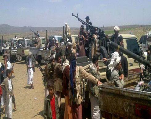 صراعات داخلية وسط الحوثيين.. اغتيالات وهجمات بالدبابات
