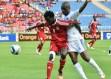 مباراة الكونغو وجمهورية الكونغو
