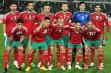 المنتخب المغربي - أرشيفية