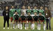 صور مباراة الوحدات و الصريح (2-0) | الدوري الأردني
