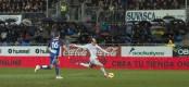 صور مباراة اتلتيكو مدريد وايبار 3-1 |الدوري الاسباني