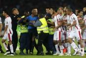 صور مباراة تونس وغينيا الاستوائية (1-2)| كأس أفريقيا