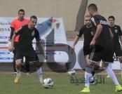 صور تدريبات المنتخب الأردني