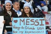 صور مباراة الأرجنتين و جامايكا 1-0 | كوبا امريكا