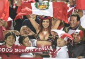 صور مباراة تشيلي و بيرو 2-1 | كوبا امريكا