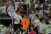 صور مباراة ريال مدريد وانتر ميلان 3-0   الكأس الدولية