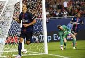 صور مباراة مانشستر يونايتد وباريس سان جيرمان 0-2