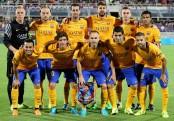 صور مباراة برشلونة وفيورنتينا 1-2   الكاس الدولية