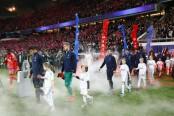 صور مباراة باريس سان جيرمان ومارسيليا